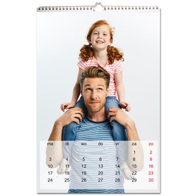 kalenders en agenda's maak je zelf - hema