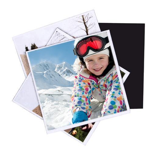 Pocket fotoboekje - HEMA