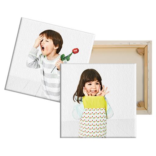 wanddecoratie zelf maken met je fotos hema